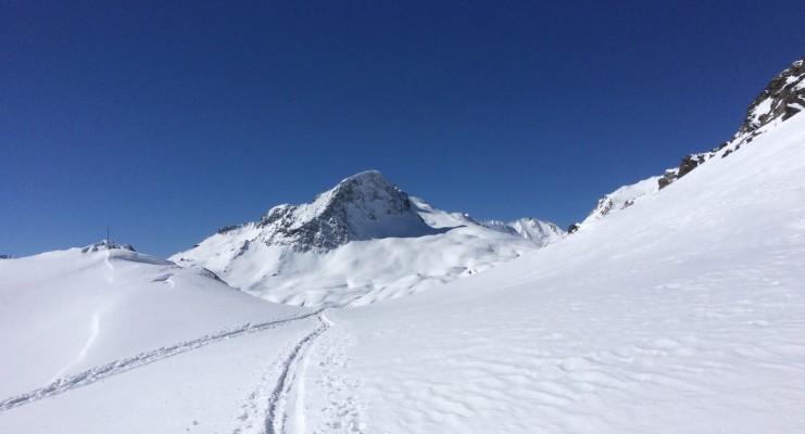 Skitouren 2